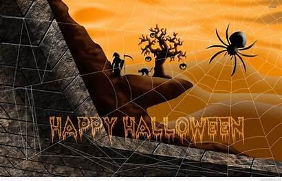 Halloween Wallpapers Happy Backgrounds Amazing Background Orange
