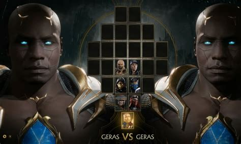 Mortal Kombat 11 Characters, Gameplay & Release Date