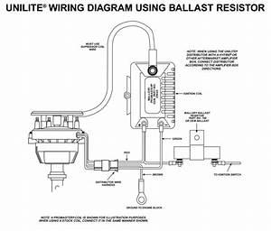 Mallory 6al Wiring Diagram
