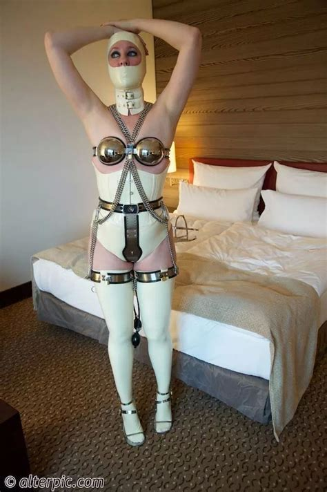 Best Chastity Images On Pinterest Chastity Device Female Chastity And Belt