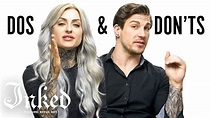 Tattoo Dos and Don'ts With Ryan Ashley and Arlo | INKED ...