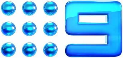 Nine Channel Network Archive Tv Logos Number