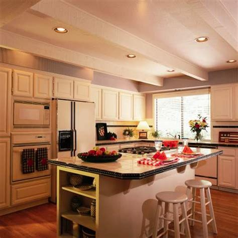 types of kitchen lighting three types of lighting for your home electrical 6451