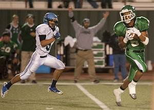 HS FOOTBALL: Passing game lifts Monahans past Greenwood ...