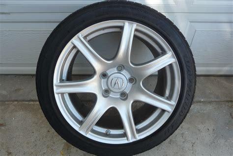 Acura Tires fs 17 quot acura nsx oem wheels tires