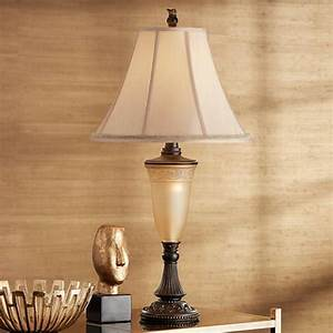 Kathy ireland sorrento night light table lamp 86448 for Lamp and light ireland