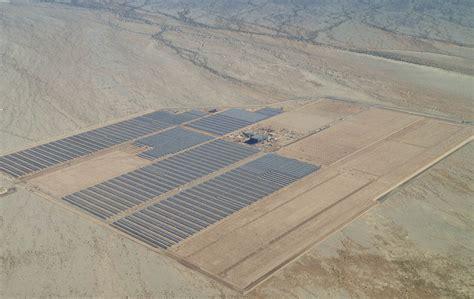 genesis solar largo concrete