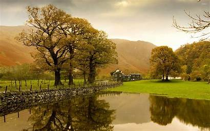 Country Desktop Backgrounds Countryside Wallpapers Driverlayer Engine