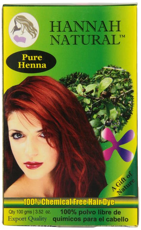 100 Pure And Natural Henna Powder For Hair Dye