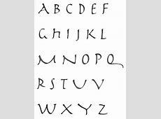 Tatouage Ecriture Romaine Tattooart Hd