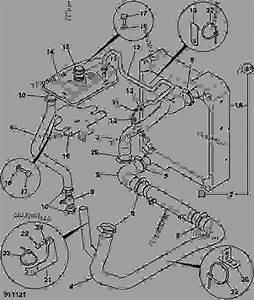 Radiator  U0026 Hoses