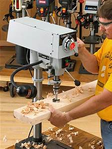 woodworking drill jig » plansdownload