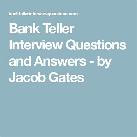 Bank Teller Questions And Answers Exles by Best 25 Bank Teller Ideas On Bank Humor Bank