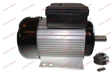 Pret Motor Electric by Motor Electric Monofazat 1 5 Kw 3000 Rpm Rusia
