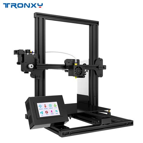 Resume 3d Printing by Tronxy Desktop 3d Printer Xy 2 Upgraded Resume Power