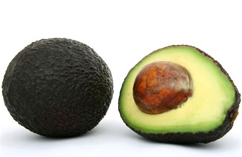 Image result for a picture of an avocado