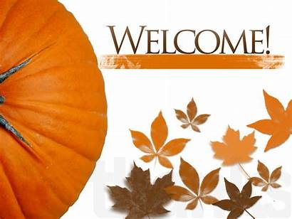Welcome Church Autumn Quotes Fall Harvest Baptist