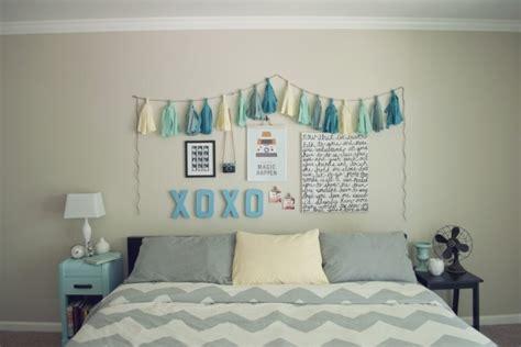 diy bedroom wall decor diy wall 16 innovative wall decorations