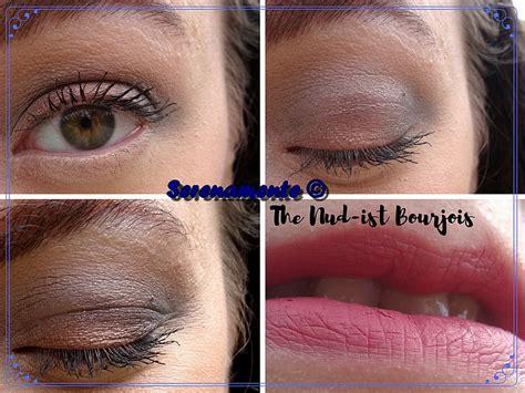 Deroulement maquillage jour Rapport de Stage 357 Mots