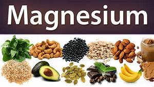 When To Take Magnesium For Best Results