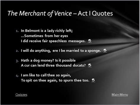 The Merchant Of Venice Quotes | Merchant Of Venice Quotes Ecosia