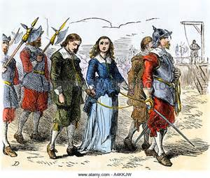 Massachusetts Bay Colony and Puritans