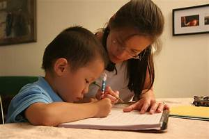 When do children learn to write? Earlier than you might ...