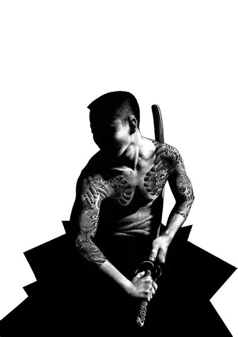 350+ Japanese Yakuza Tattoos With Meanings and History