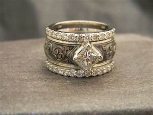 collection custom western wedding rings matvukcom With custom western wedding rings