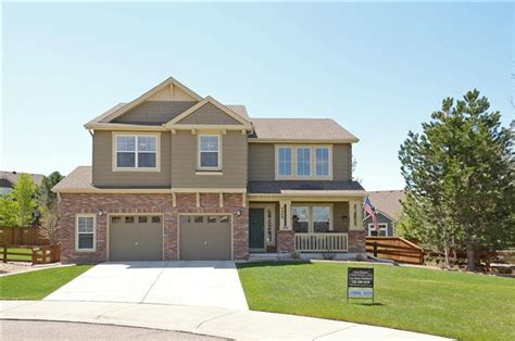 4648 charing ct castle rock co 80109 for sale homes