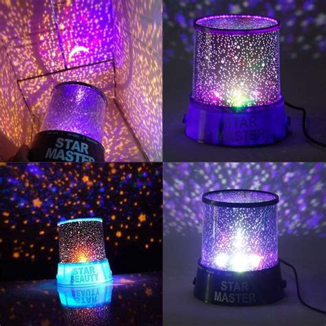led light projector led starry sky projector l gift