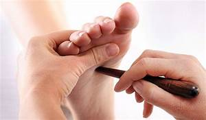 Thai Foot Massage Training Courses With Helen Mcguinness