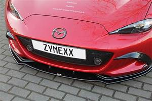 Mx 5 Nd Zubehör : drive emotion frontspoiler mazda mx 5 nd rf zymexx ~ Kayakingforconservation.com Haus und Dekorationen