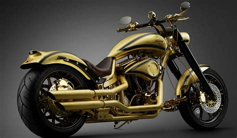 Kahn Design Steps Into The Motorcycle Tuning Industry