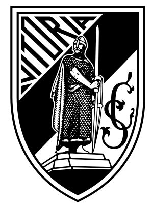 vitoria de guimaraes primary logo portuguese primeira