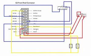 Power Mac G5 Fan Wiring Diagram