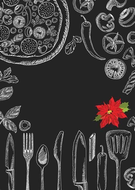 #tutorial cara membuat daftar menu makanan di micosoft word • simple news video. Wallpaper Hp Makanan   Ide menggambar, Makanan, Poster makanan