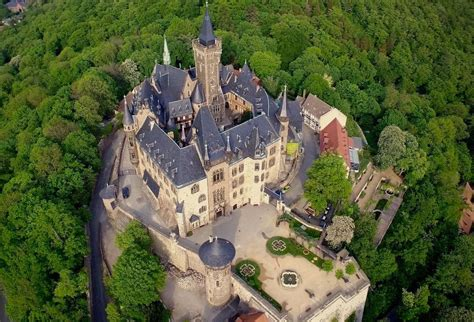 ghent wing aerial views of tale castles from around the