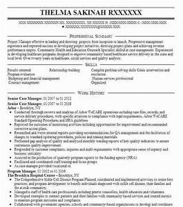 case manager resume sample tomyumtumwebcom With case manager resume