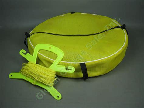 Scuba Diving Snorkeling Dive Buoy Marker Float Tube