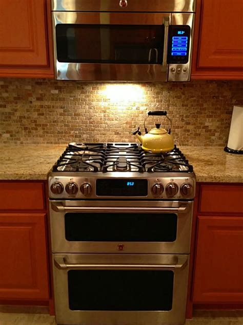 double ovens    cooktops gas range double oven kitchen  haves double oven