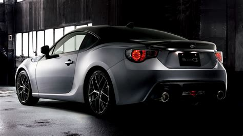 Toyota 86 Style Cb (2015) Wallpapers and HD Images - Car Pixel