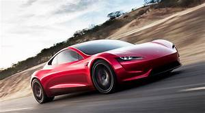 Tesla Brings Back the Roadster: 0-60 in 1.9 Seconds, 620 ...