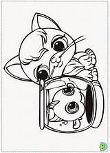 Coloring Pet Littlest Colorear Desenhos Shops Colorir Dinokids Lets Coloriage Dibujos Related Coloringhome Close Entretenimiento Azcoloring Guardado Desde sketch template