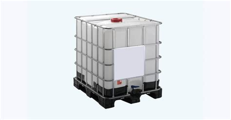 ibc tank 1000 liter 1000 liter container from graf
