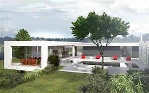 maison jgda prolonger le paysage construction d39une With plan maison de campagne 1 programmes de maisons 224 contruire en loire atlantique
