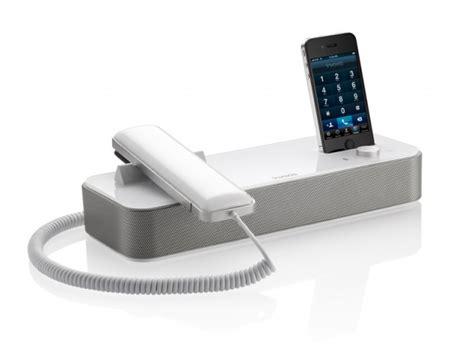 telephone de bureau quand l 39 iphone devient un téléphone de bureau