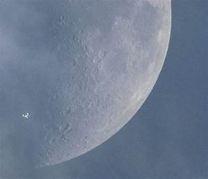 International Space Station through Telescope (page 3 ...
