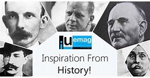 January 28: 5 POWER Lessons From 5 Leaders Who Made ...