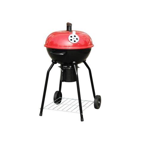 barbecue rond avec couvercle les ustensiles de cuisine